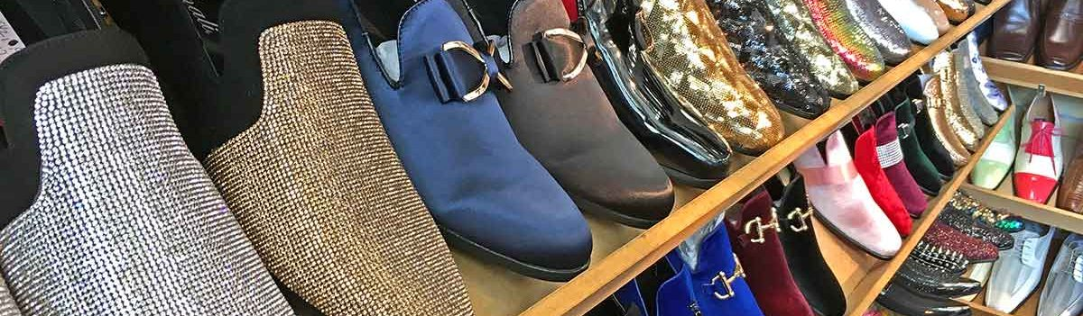 Men In Style Orlando men's dress shoes