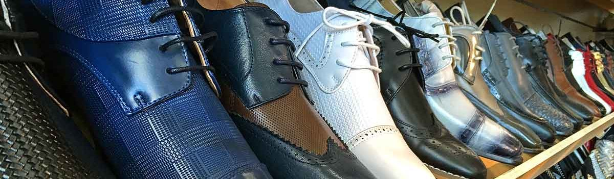 Men In Style Orlando Men's dress shoes