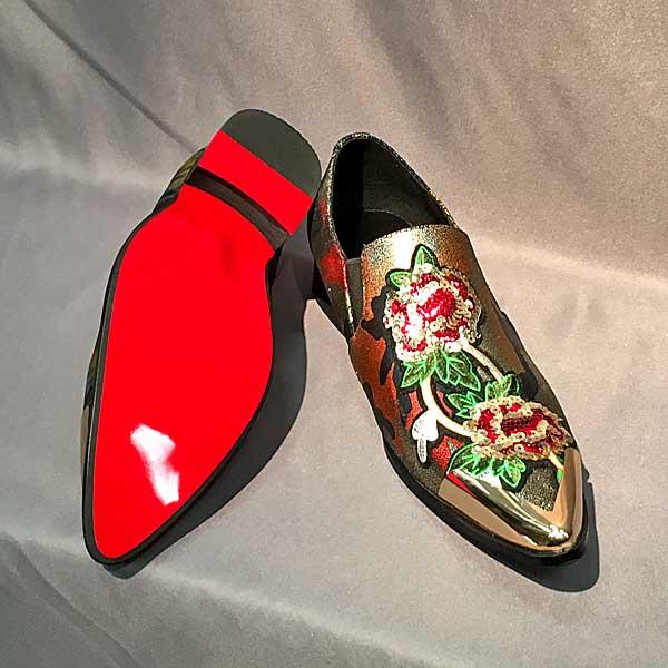 Men In Style Men's Shoes