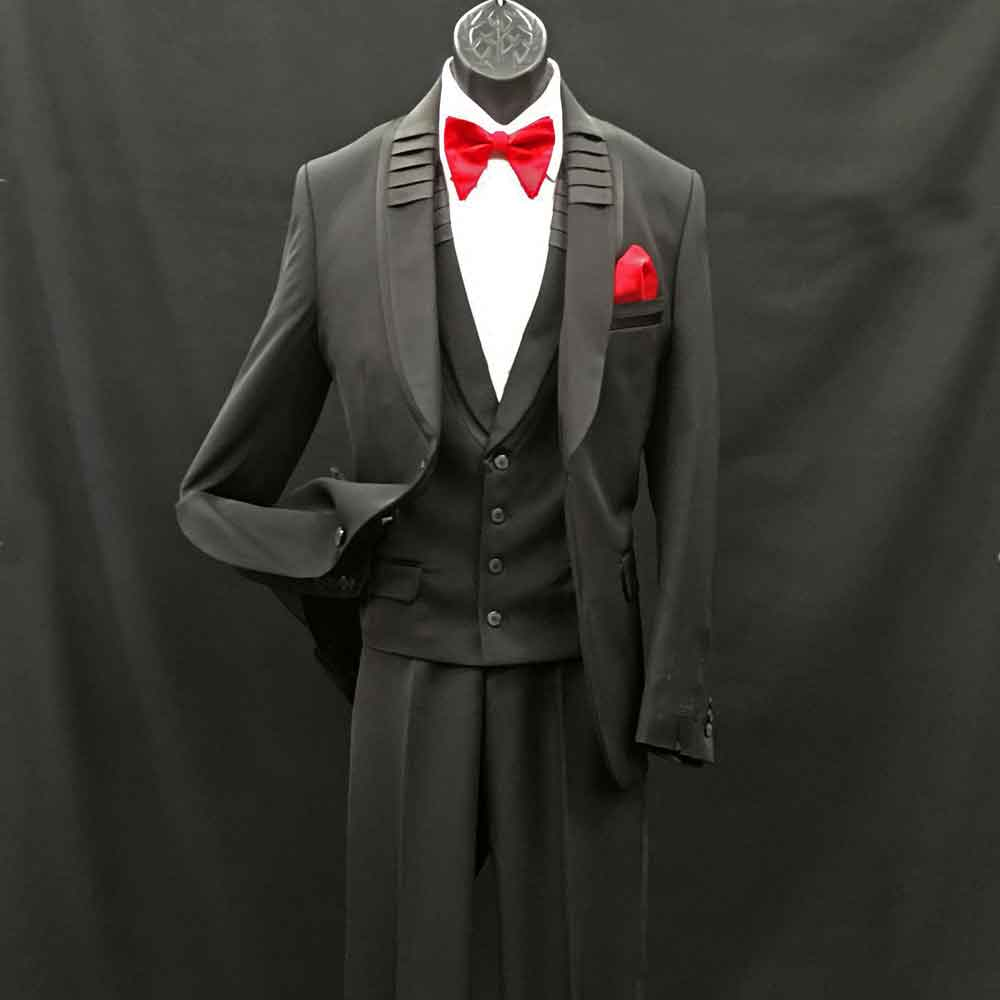 Men In Style Orlando Dress Suits