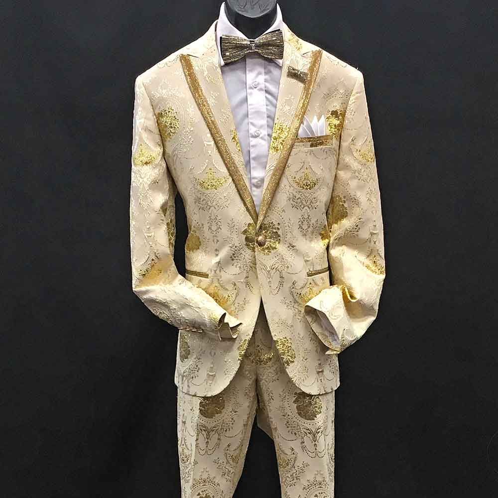 Men In Style Orlando men's suits