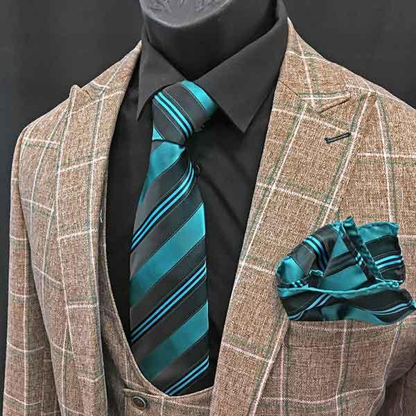 Men In Style Orlando 3-piece Suits